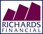 Richards Financial logo